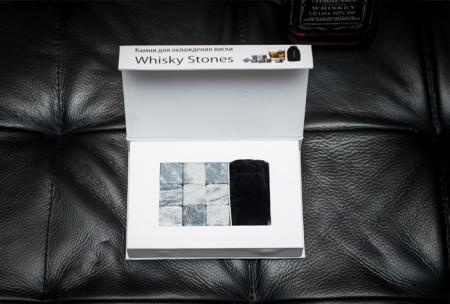 набор льда для виски