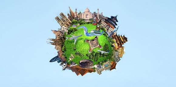 день туризма 27 сентября