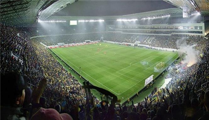 билеты на футбол