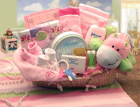 Идеи для подарков малышам 115