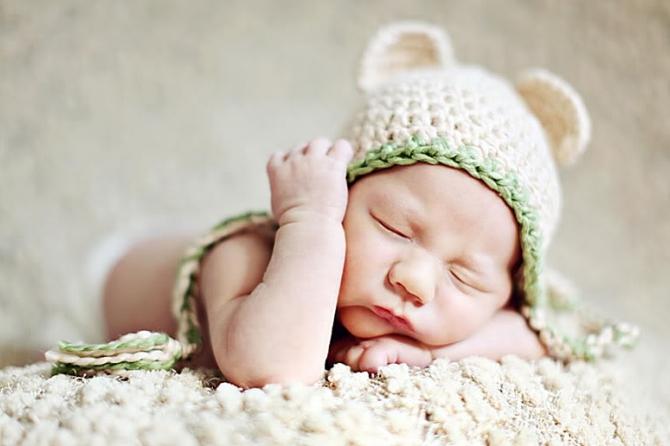 необходимо фото новорожденных детей красивых гороховская тереть или растягивать