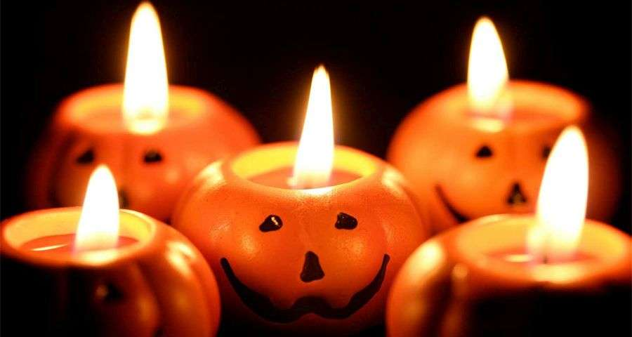 Хэллоуин – традиции празднования