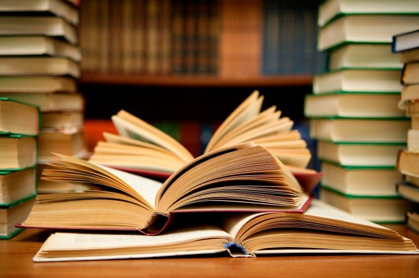 книга - лучший подарок