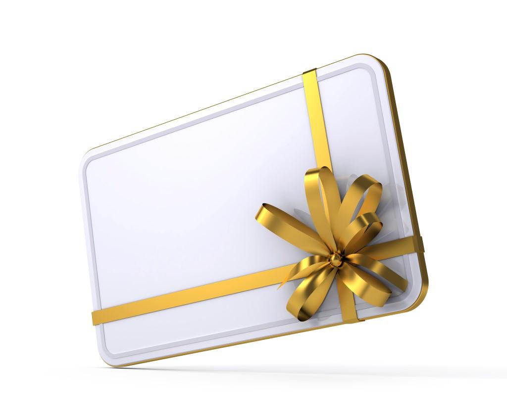 Подарки с пользой для здоровья